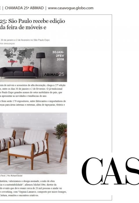 Site Casa Vogue